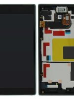 LCD Sony Xperia Z5 compact E5803 čierny kryt originál