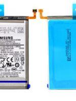Batéria Samsung Galaxy S10 G973 Originál EB-BG973ABU